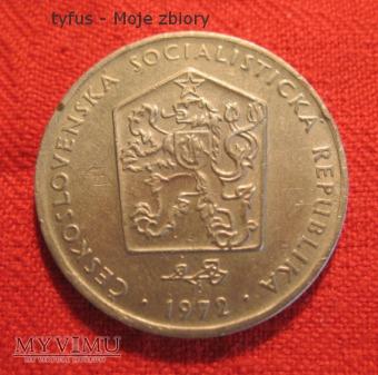 Duże zdjęcie 2 KORONY - Czechosłowacja (1972)