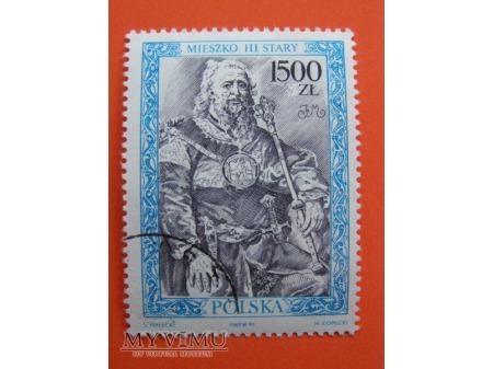 Mieszko III Stary
