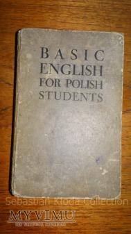 Basic English For Polish Students