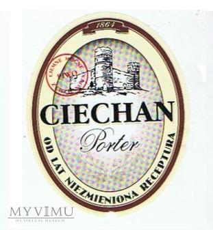 ciechan porter