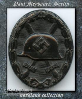 VWA syg.L/13 (czarna-stal)