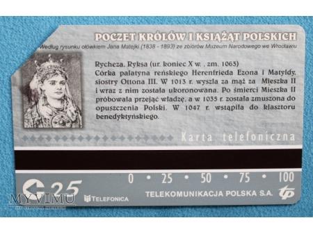 Poczet Królów i Książąt Polskich 5