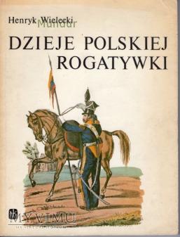 Dzieje polskiej rogatywki - 1985