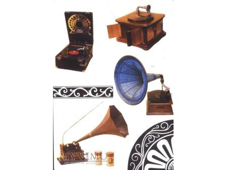 Instrumenty grające