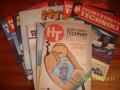 Zobacz kolekcję HORYZONTY TECHNIKI