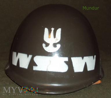 Hełm patrolowy wz.64 WSW