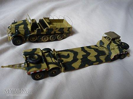 SdKfz 9 FAMO