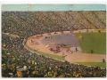 Warszawa - Stadion Dziesięciolecia - 1969
