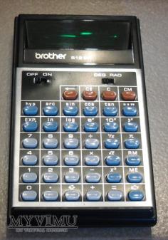 BROTHER 512SR
