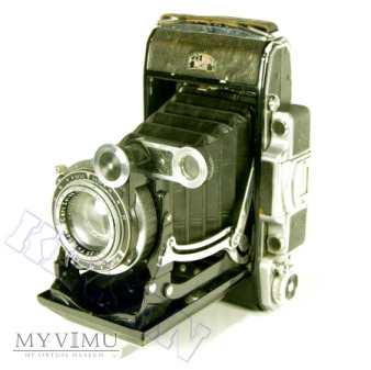Zeiss Ikon Super Ikonta