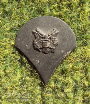 US Army: oznaka stopnia - specialist