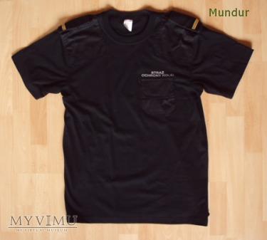 Koszulka służbowa SOK