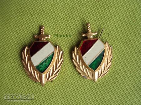 Korpusówki węgierskie MSW