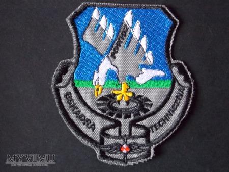Eskadra Techniczna -POWIDZ