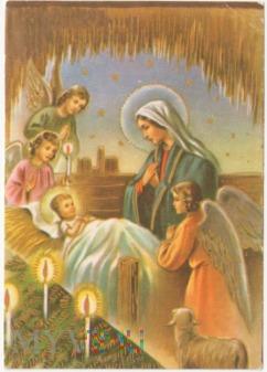 Obrazek Boże Narodzenie