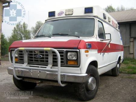 Ford Econoline S 350