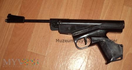 IŻ 53 Bajkał air pistol Made in USRR