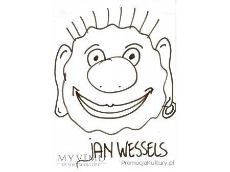 Jan Wessels