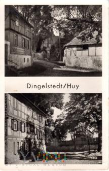 Dingelstedt / Huy