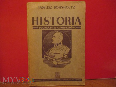 Duże zdjęcie HISTORIA DLA KLASY IV GIMNAZIUM