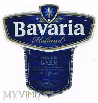 bavaria premiun beer
