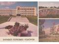 Volkovysk