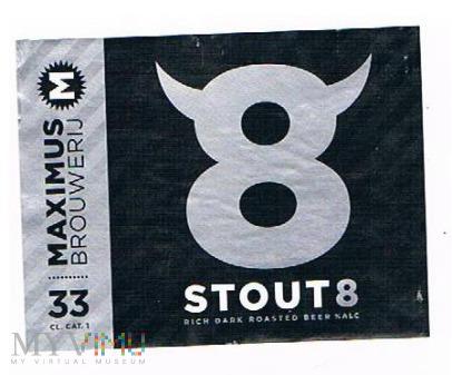 stout 8