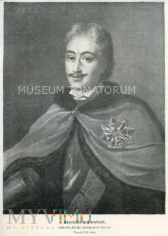 Duże zdjęcie Denhoff Stanisław - hetman polny, wojewoda