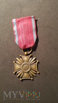 Brązowy Krzyż Zasługi Piotra Noworyty