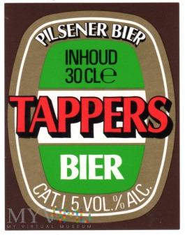 Duże zdjęcie Tappers Bier
