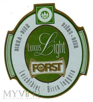 FORST LUXUS LIGHT