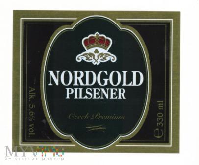 Brewer, Nordgold