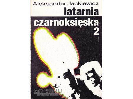 LATARNIA CZARNOKSIĘSKA 2