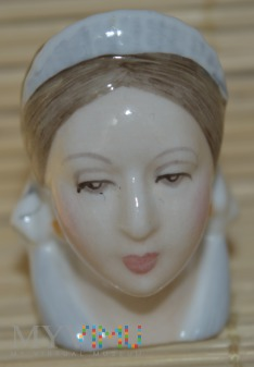 Naparstek -głowa/ Victoria