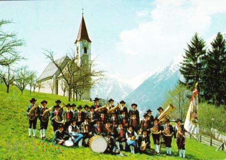 Duże zdjęcie Musikkapelle Imsterberg