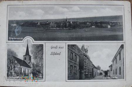 Kartka pocztowa Lissdorf
