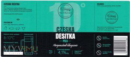 Maryensztadt, Czeska Desitka