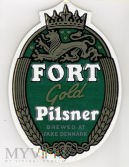 Dania, Fort Gold