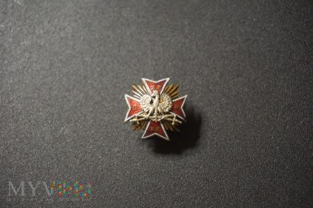 Ogólny Związek Podoficerów Rezerwy RP- miniatura