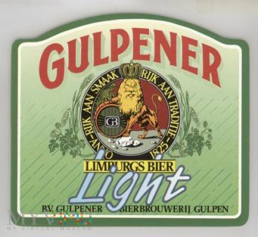 Duże zdjęcie Gulpener Light