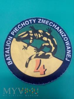 Duże zdjęcie 4 batalion zmechanizowany - Przemyśl.