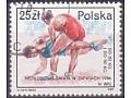 Wrestling, Hungary