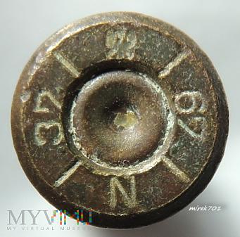 Nabój 7,62 mm Nagant