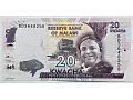 Zobacz kolekcję MALAWI banknoty