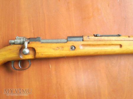 Mauser K 29 F.B. RADOM 1930