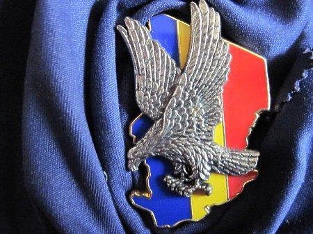 Duże zdjęcie Odznaka 2REP-Czad