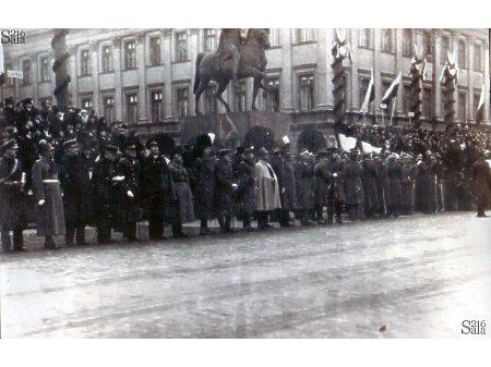 Szkoła Podchorążych Piechoty - Belweder - zdj. 015