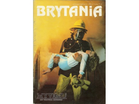 BRYTANIA