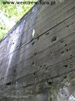 Twierdza Modlin - Fort V Dębina