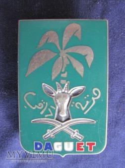 Opération DAGUET 1990 – 1991.